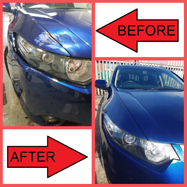 Car Body Repair Picture 3