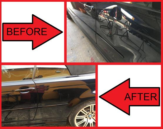 Car Body Repair Picture 4