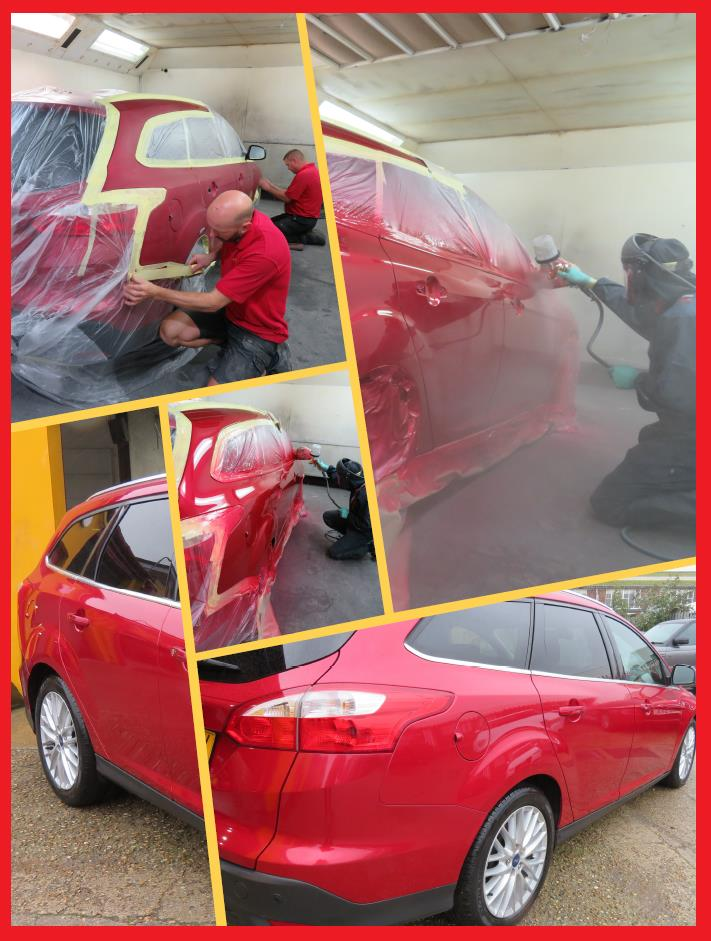 Car Body Repair Picture 8